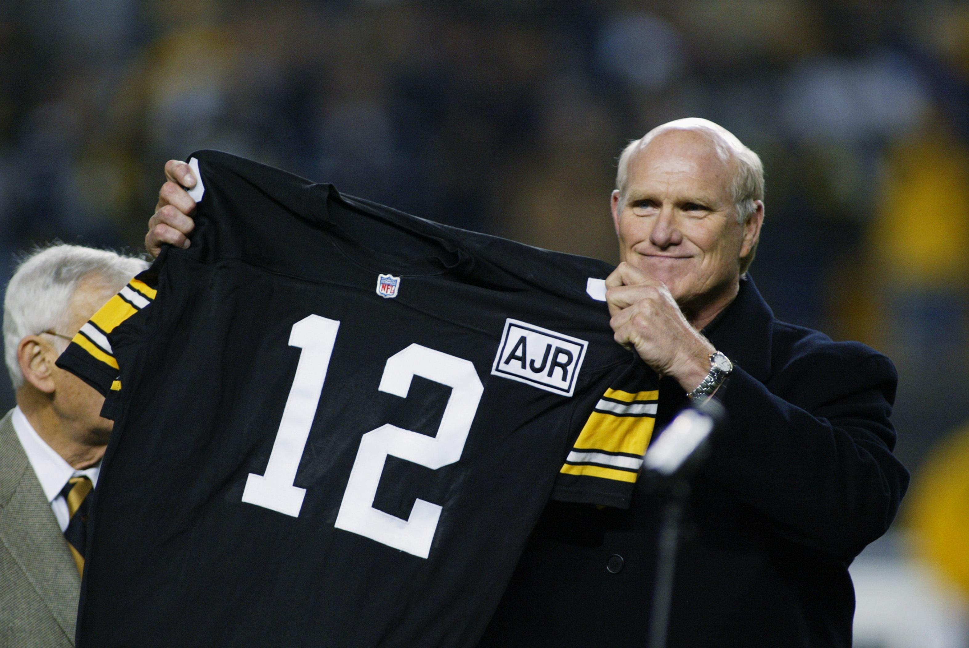 The tradition that Terry Bradshaw laid has come back to Steeler Nation