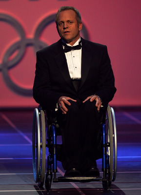 Randy Snow in 2005.