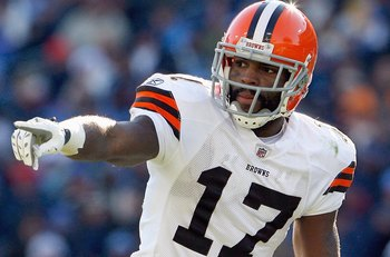 Cleveland Browns The 8 Most Embarrassing Figures In