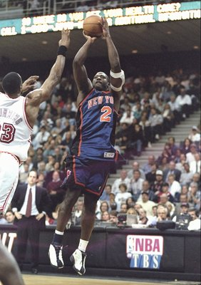 wholesale dealer 35e56 86068 NY Knicks: Former Knick Larry Johnson Talks NBA Draft, Blake ...