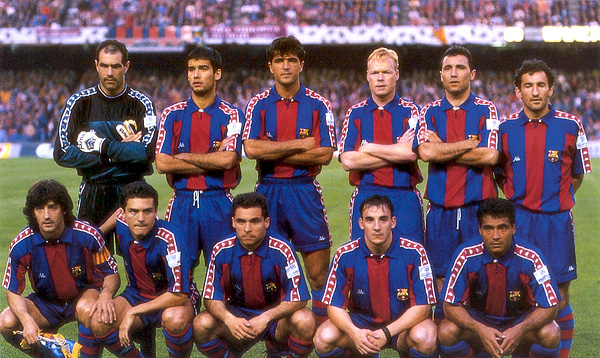 Best football most iconic jersey kits shirts  barcelona
