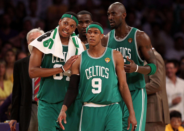 f13d0a6d361 Rajon Rondo: 5 Areas the Boston Celtics Guard Must Improve on for Next  Season