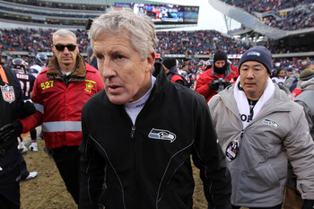 The Seahawks must find a way to pick up where they left off in 2010; the team faces many unanswered questions, adding to the challenge.