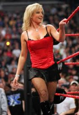 Wwe Miss Elizabeth And The Top 13 Female Managers Of All Time Bleacher Report Latest News Videos And Highlights