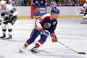 size 40 9150a 080d4 Winnipeg Jets: 10 Best Players of All Time | Bleacher Report ...