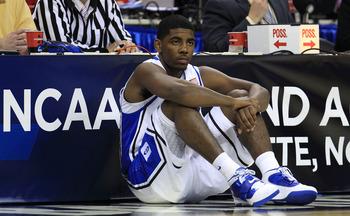 dd11e5ea1dd 2011 NBA Mock Draft  Kyrie Irving