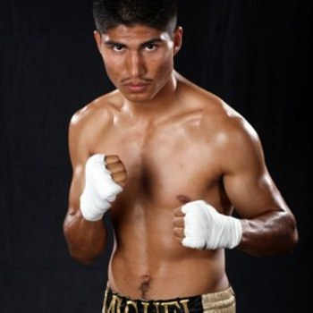 MIKEY GARCIA TITLE SHOT COULD COME SOON
