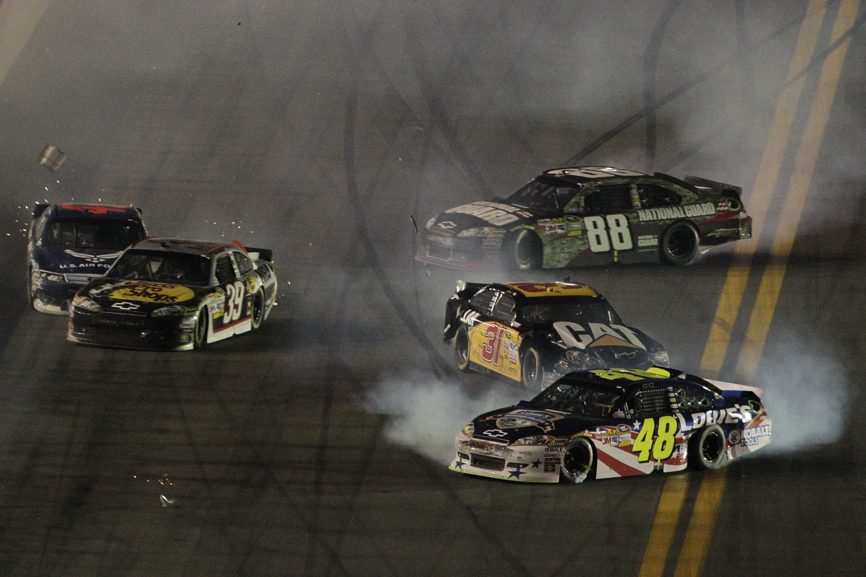 The 30 Best Quotes In Nascar History Bleacher Report Latest News Videos And Highlights