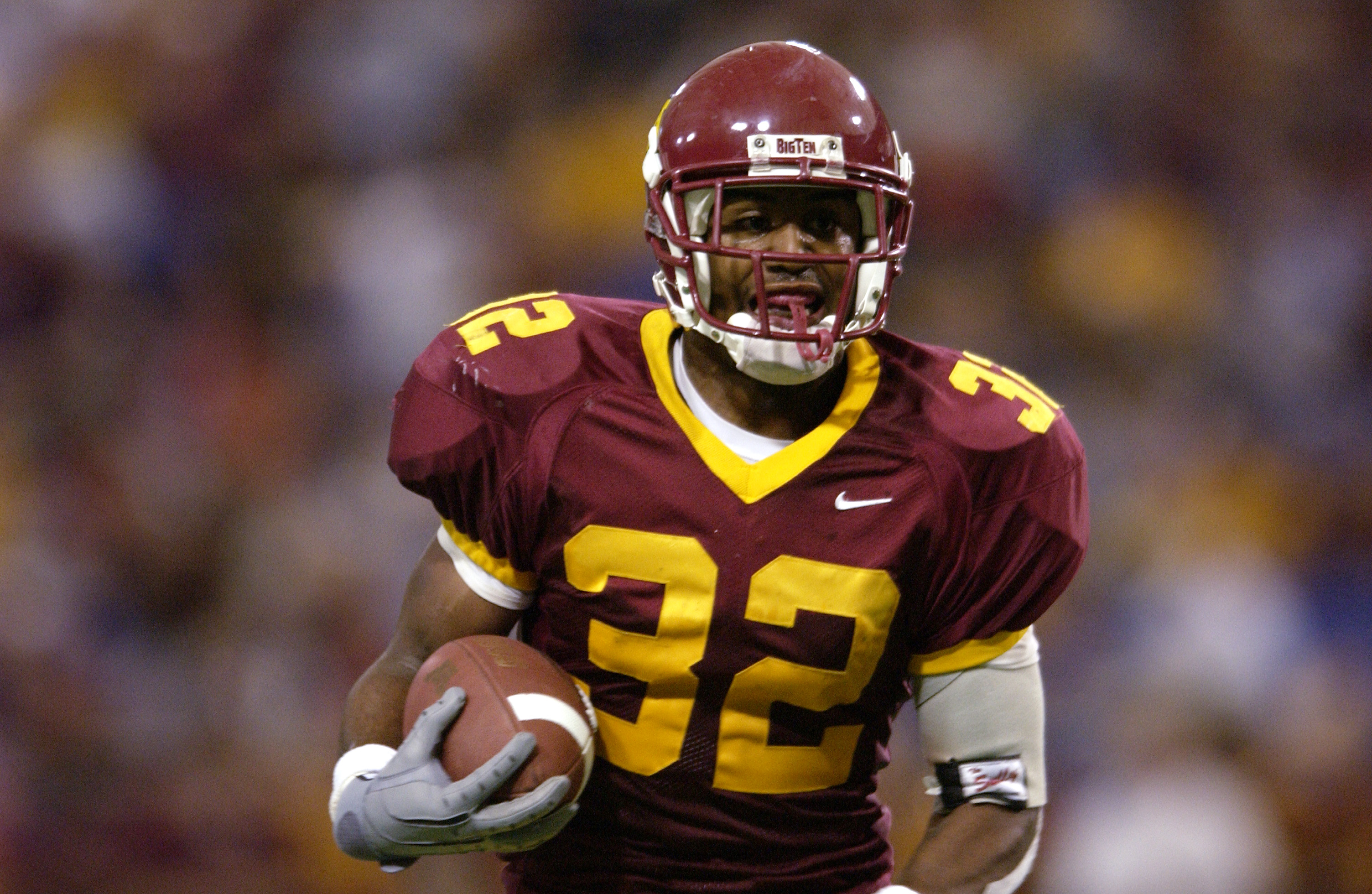 Minnesota Football: The Top 20 Golden Gophers of All Time