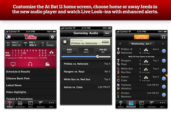 The 50 Best Sports Apps for Your IPhone or Android | Bleacher Report