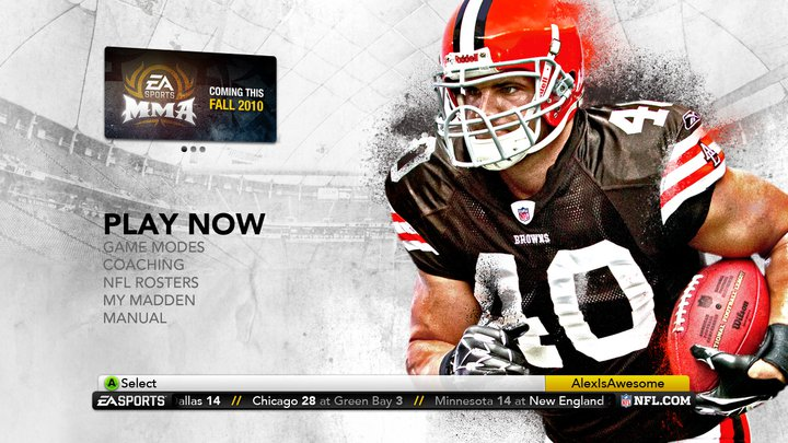 7 new features we most want to see in madden 12 bleacher report rh bleacherreport com EA Sports Madden 12 Tips EA Sports Madden NFL 19