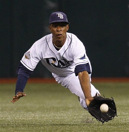 Could Rays' center fielder be dealt to the Nationals?