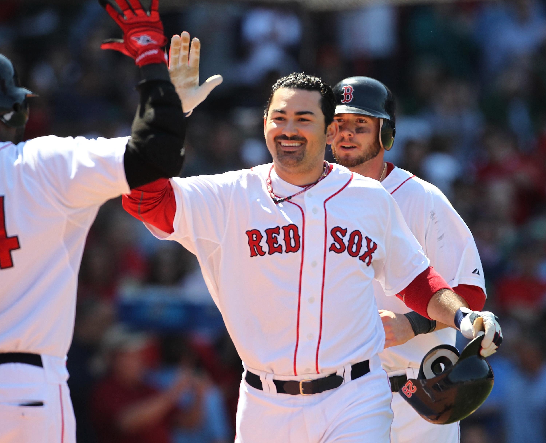 Kids' Clothing, Shoes & Accs Friendly New Boston Red Sox Baseball Short Sleeve Jersey Boys Small 8