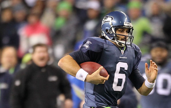 Can Whitehurst take a giant step forward and be the leader under center in 2011?