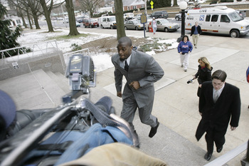 Plaxico Burress is set to be released from prison.