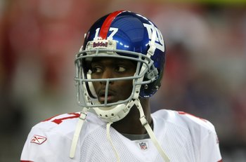 Plaxico Burress could make an impact for any team willing to take a chance on him.