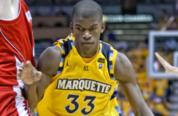 NBA Draft 2011: Is Jimmy Butler the Answer for the Chicago
