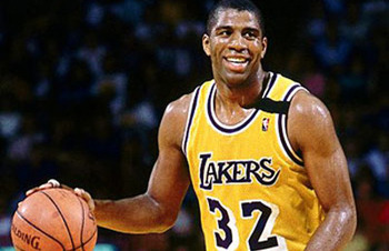 Image result for magic johnson assists record