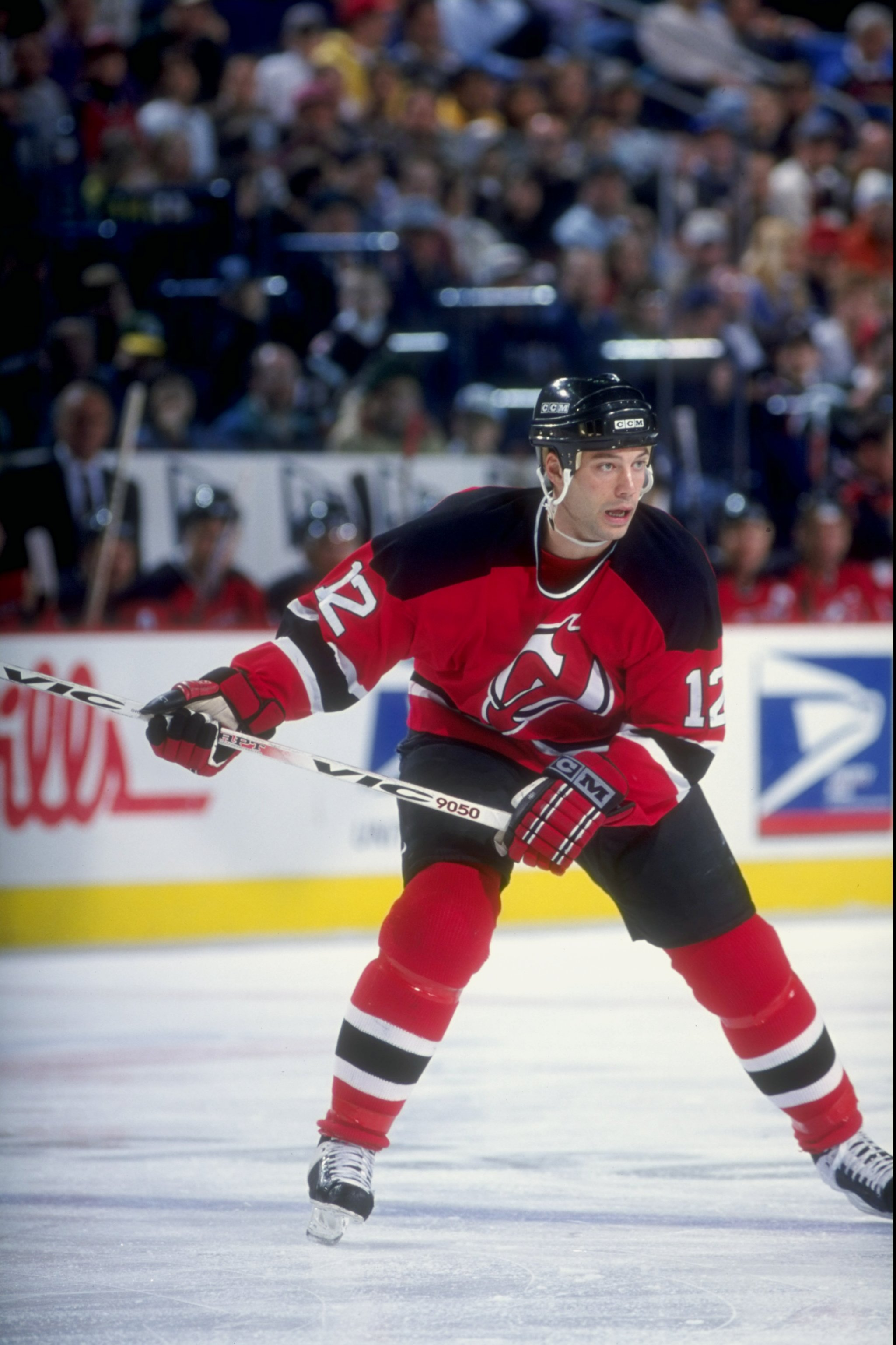 1995 New Jersey Devils: Their Dominant Path to the Stanley