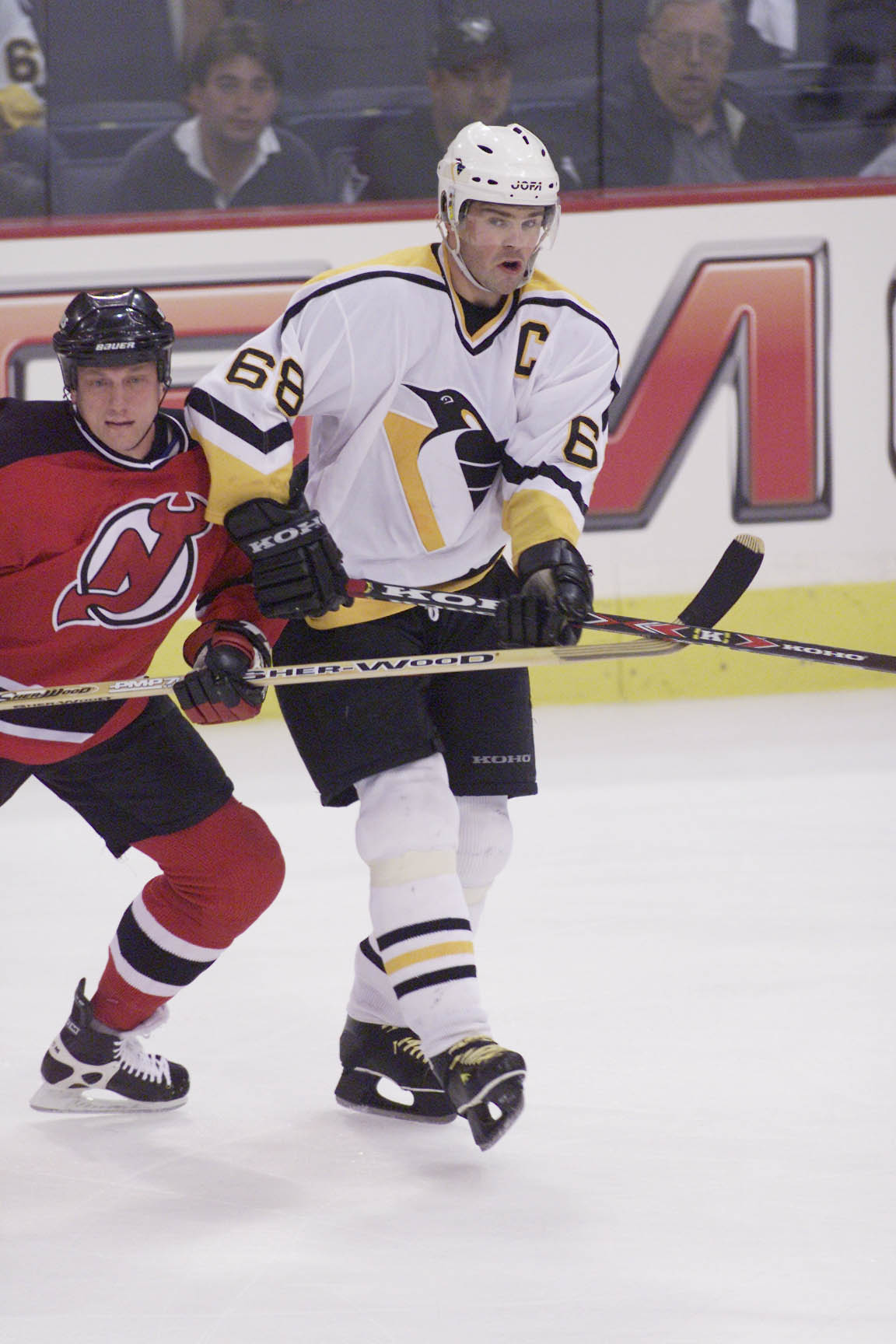 best sneakers ca5cc 69ab2 1995 New Jersey Devils: Their Dominant Path to the Stanley ...