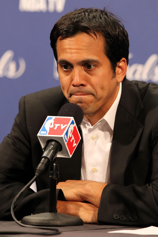 NBA Finals 2011: Miami Heat vs. Dallas Mavericks Post-Game 6 Reaction | Bleacher Report | Latest ...