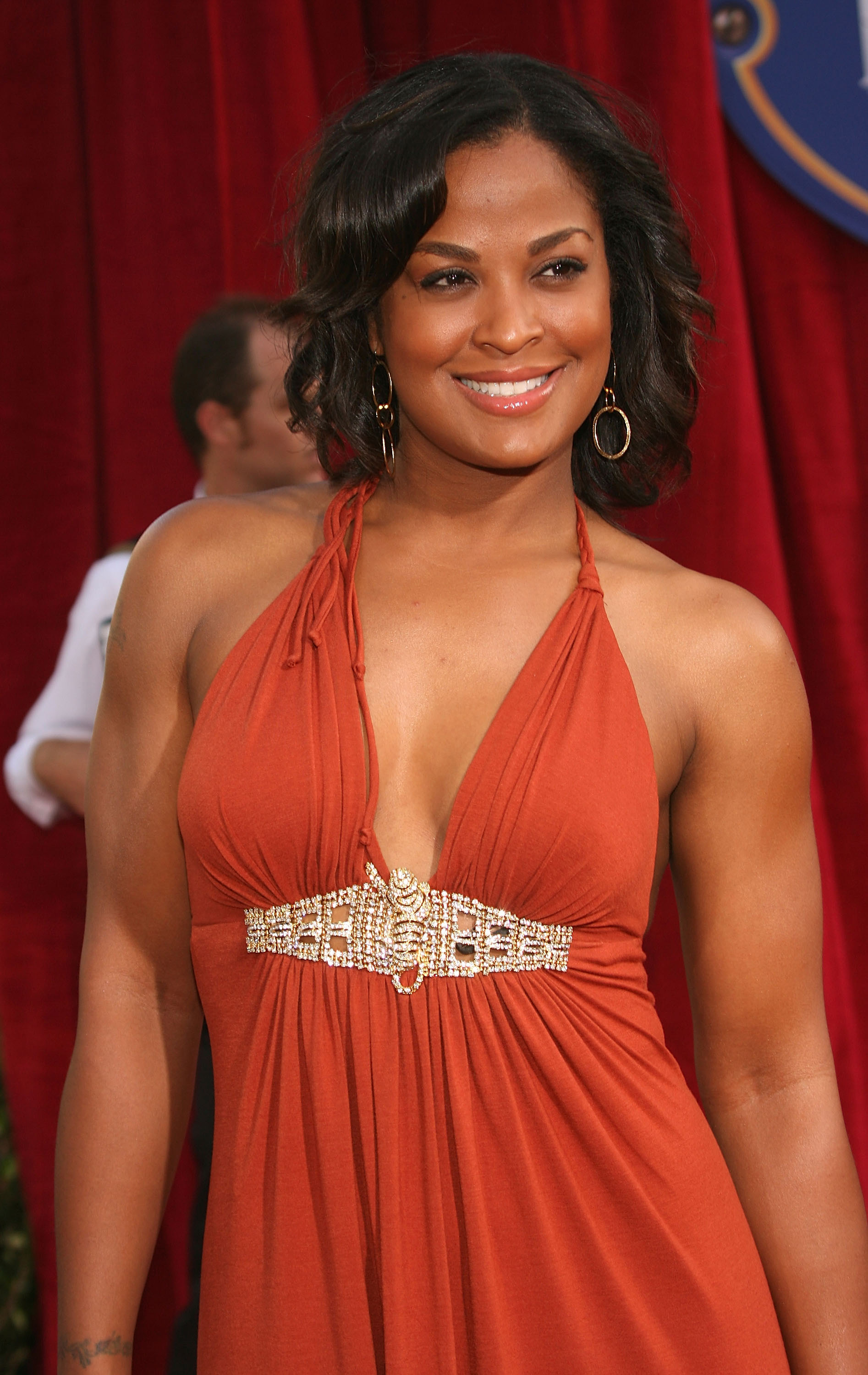 HOLLYWOOD - JUNE 22: Professional boxer Laila Ali attends the 'Ratatouille' film premiere at the Kodak Theatre on June 22, 2007 in Hollywood, California.  (Photo by Frederick M. Brown/Getty Images)