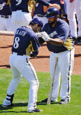 Prince Fielder and Ryan Braun have been superb this season.