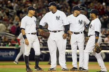 Are the Yankees too old?