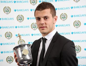 PFA Young Player of the Year