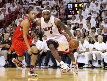 2011 NBA Finals  Game-by-Game Report Card for LeBron James ... ee788b1475