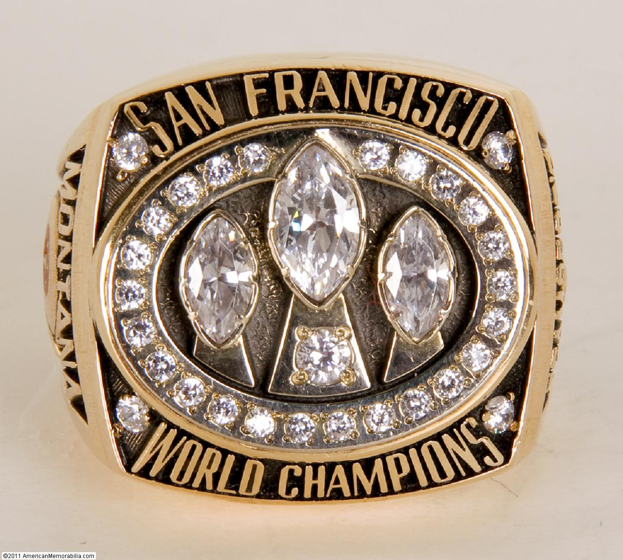 San Diego Chargers Box Score: Ranking The Most Blinged-Out Championship Rings In Sports