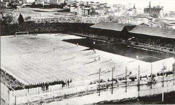 O'Donnell Field in 1912