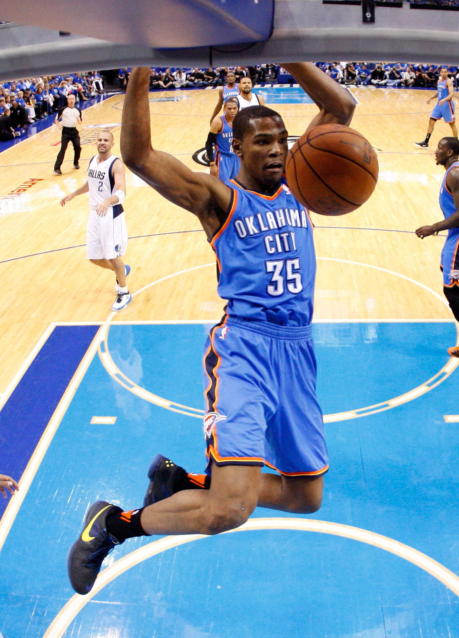 e24df2fa3 Kevin Durant and the Best NBA Players out of Washington
