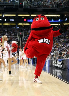 The Top 50 Mascots in College Basketball | Bleacher Report | Latest News, Videos and Highlights