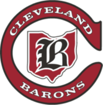 There's a reason the Barons moved after just three seasons...