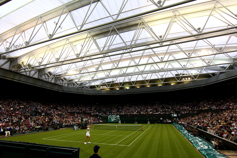 Wimbledon 10 Reasons Why It Is The Best Tennis Tournament Bleacher Report Latest News Videos And Highlights