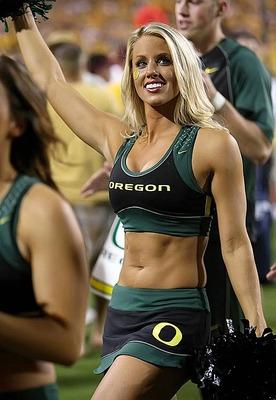 hottest college cheerleader 2020