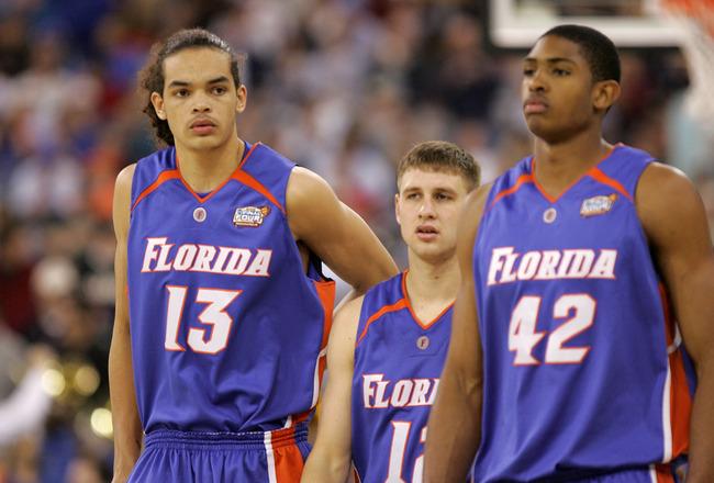 Florida Basketball: Ranking the Gators' All-Time Best NBA ...