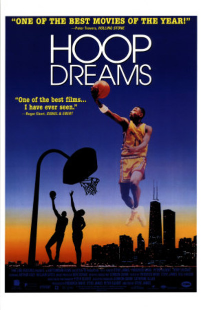 hoop dreams thesis Research essay rubric classic film introductory paragraph - the introductory paragraph is fully developed (100+ words), coherent and smoothly leads to a concise and focused thesis which is the last sentence of this paragraph.