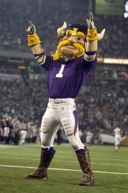 Minnesota Vikings 2009 Season Game By Game Forecast