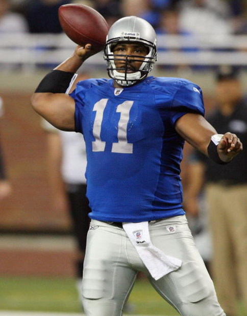 Image result for overweight daunte culpepper