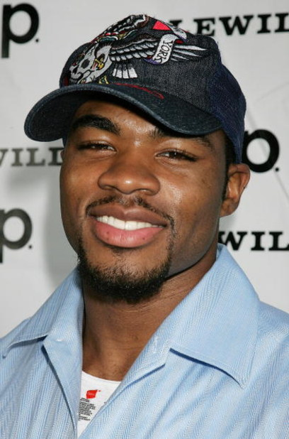 LOS ANGELES, CA - AUGUST 19:  Pro basketball player Corey Maggette attends a special screening of 'Idlewild' at the Harmony Gold Screening Room on August 19, 2006 in Los Angeles, California.  (Photo by David Livingston/Getty Images)