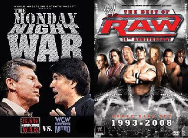 What Is Your Favourite WWE DVD (Round 1)? | Bleacher Report | Latest