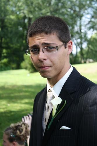 photo of Nathan McCarter