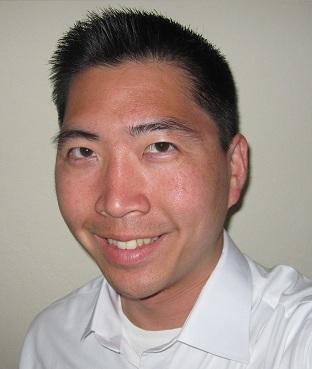 photo of Tim Lee