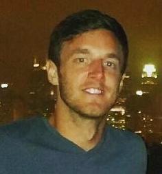 photo of Zach Kruse