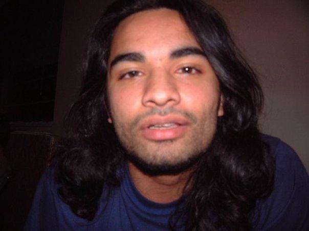 photo of Arjuna Blotz