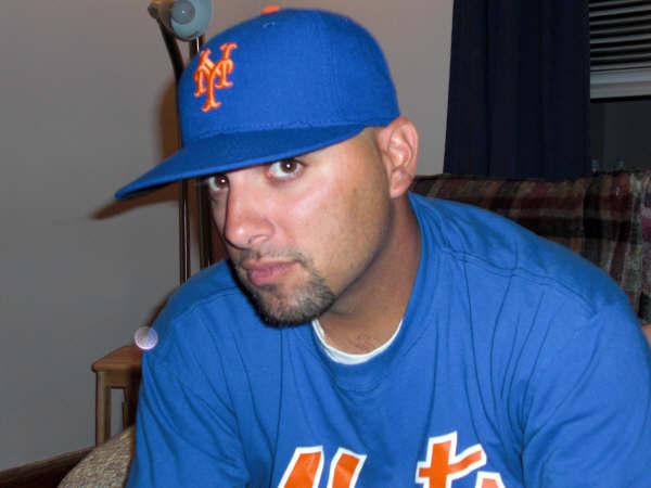 photo of Lou Cappetta