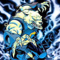 photo of Wolf Bolt