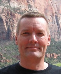 photo of Robert Wickett